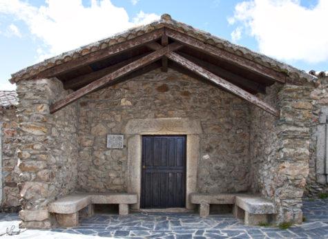 Casa Museo Grabriel y Galán de Frades de la Sierra