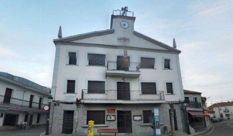 Ayuntamiento de Linares. Foto Google Maps