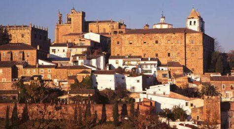 Cáceres. Foto xn-espaaescultrua-tnb.es