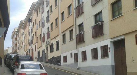 Barrio Santa María de Guijuelo