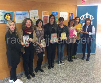 Presentación de la agenda cultural del mes de abril en la Biblioteca