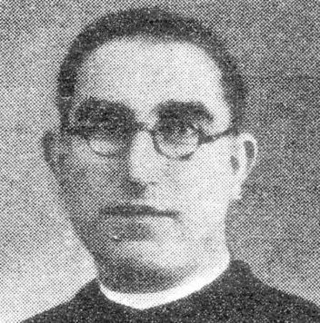 Ángel Alonso Escribano