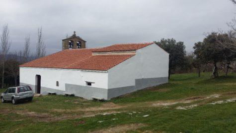 Ermita de Endrinal