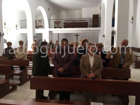 Fiesta de San Marcos en Campillo