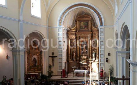 Domingo de Ramos en Guijuelo