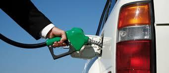 Surtidor de gasolina. Foto sabercurioso