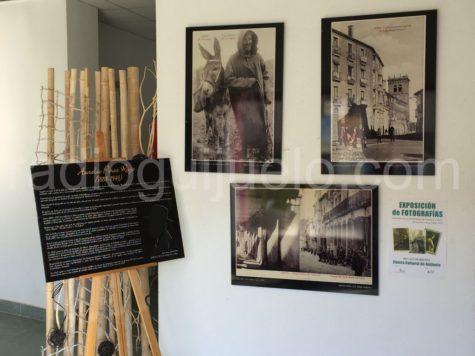 Exposición fotográfica en el Centro Cultural