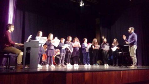 Audiciones de la Escuela Municipal de Música
