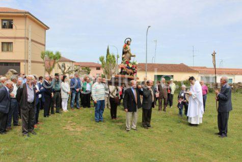 San Isidro en Guijuelo