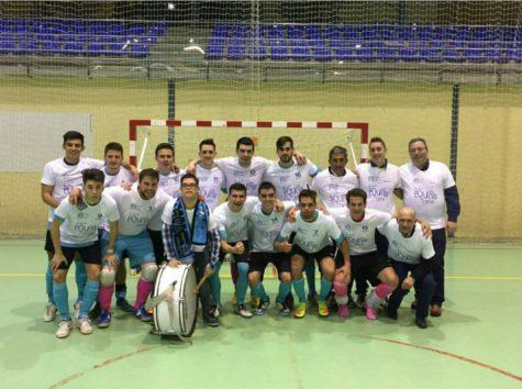 Alhambra de Tercera División