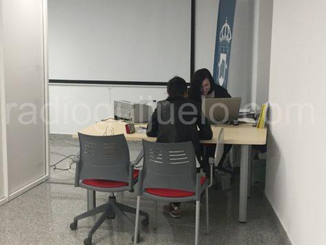 Campaña de la Renta 2016 en Guijuelo