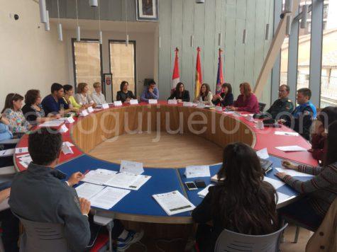 Comisión Municipal de Prevención de Drogodpendias
