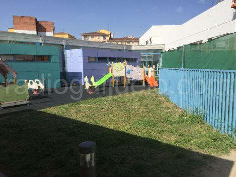 Escuela Infantil de Guijuelo