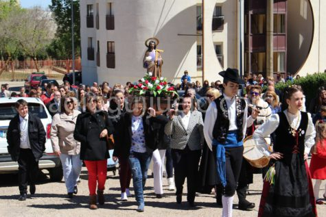 Fiestas en el Barrio San José
