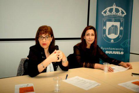 Presentación del programa Moneo en Guijuelo