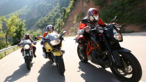 Ruta Motera. Foto motociclismo.es