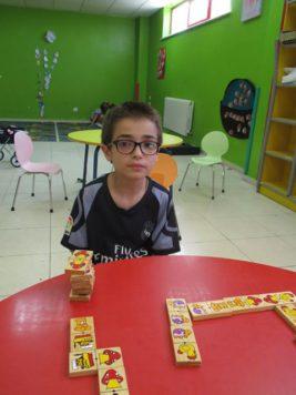 Marcos Sánchez ganador del VI campeonato de juegos Ludoguays