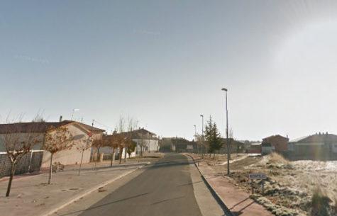 Montejo. Foto Google Maps