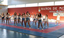 Fiesta despedida del curso de Club Deportivo La Luna