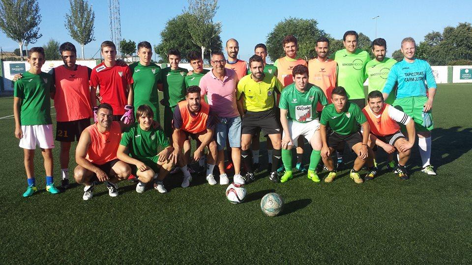 El fútbol 7 continúa hoy con otros dos partidos – Radio Guijuelo ... 10a40dd0c1c25