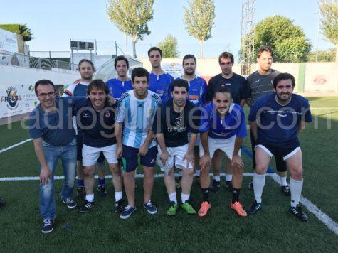 Equipo de Catuysa