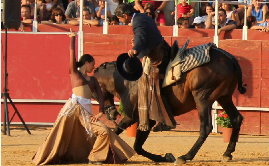 limpiar adulto baile en Jerez de la Frontera