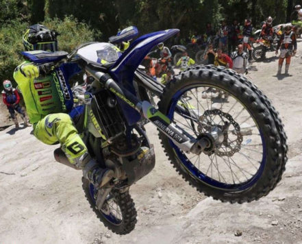 Lorenzo Santolino. Foto: Lorenzo Santolino.