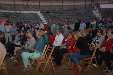 Presentación de la Feria Taurina de Guijuelo