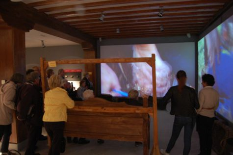 Museo de la Industria Chacinera de Guijuelo