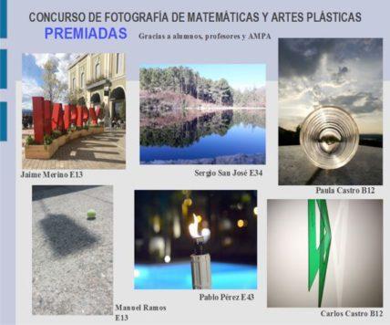 VII Edición del Concurso de Fotografía. Foto: IES Vía de la Plata.
