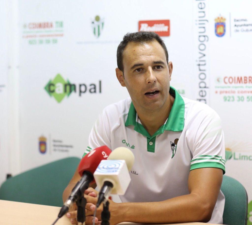 Ángel Sánchez. Foto: Archivo.