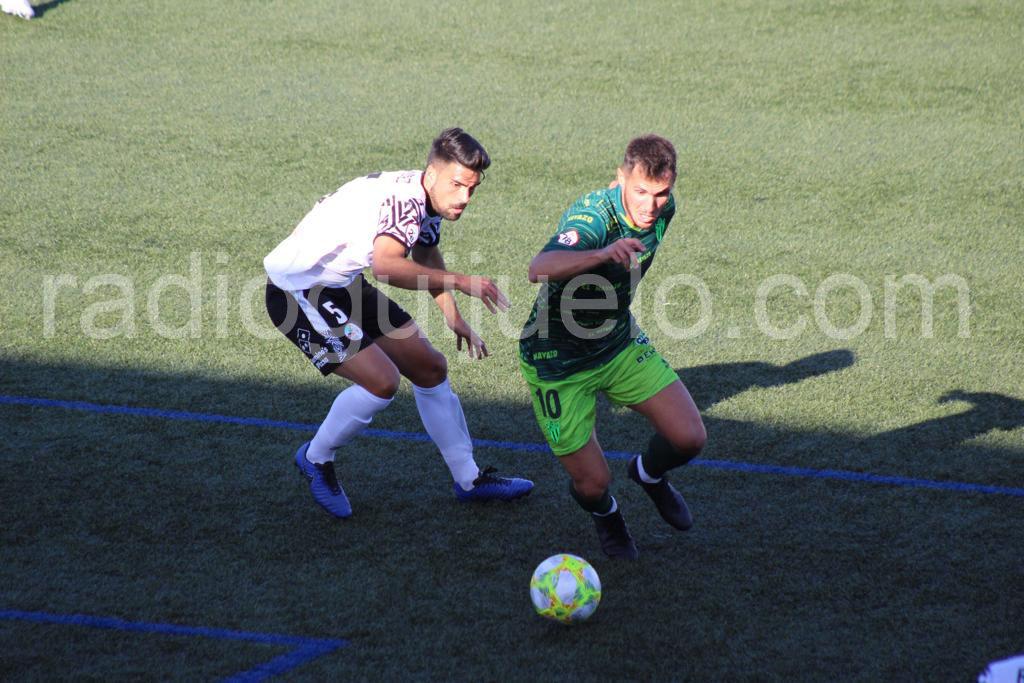 Guijuelo- Salamanca 2019