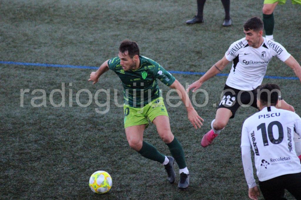 Guijuelo - Burgos 2019