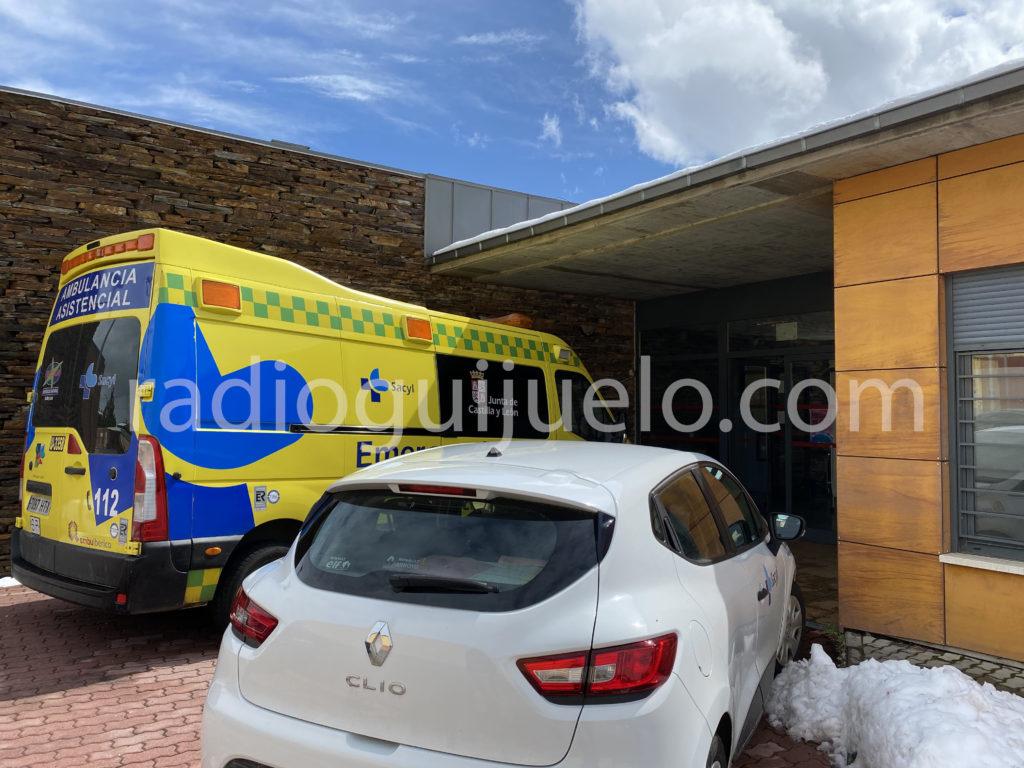 Centro Salud Guijuelo