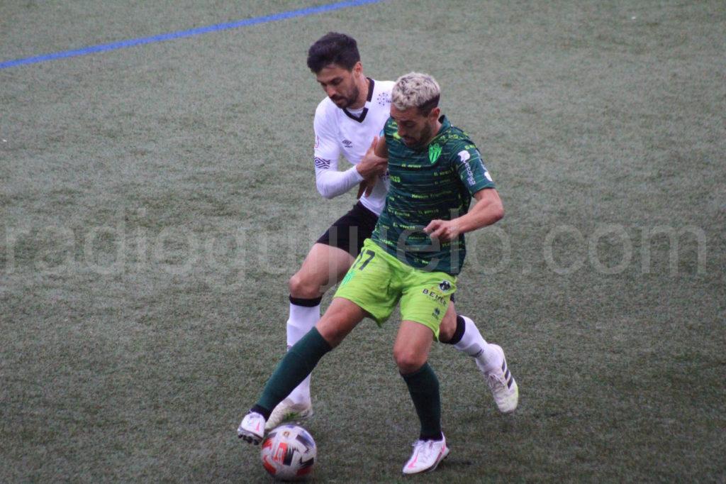 Guijuelo - Salamanca 20-21